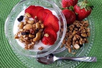 corso colazione naturale