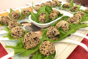 corso legumi secondi piatti vegetali