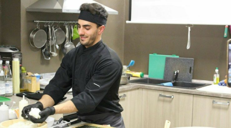 Cucina spagnola paella e tapas