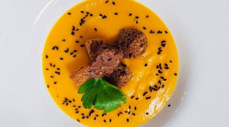 corso zuppe e minestre