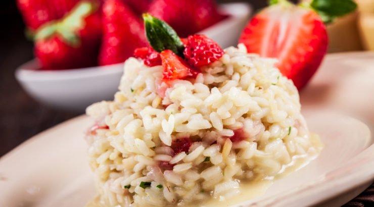 Cena romantica di San Valentino | La SanaMente Cucina Naturale