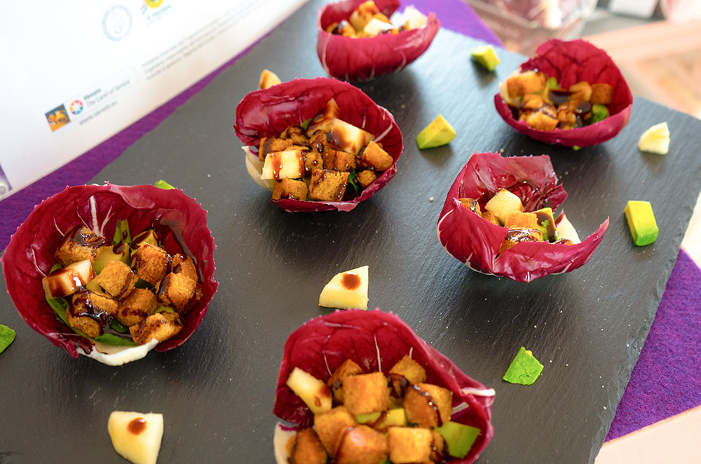 piatti vegetali