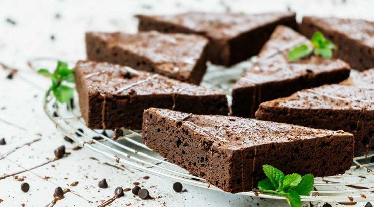 biscotti al cacao dei 10 minuti