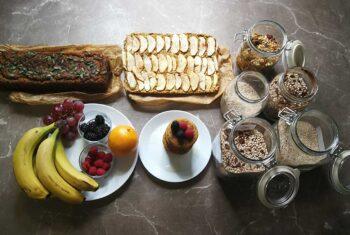 pianificazione colazioni